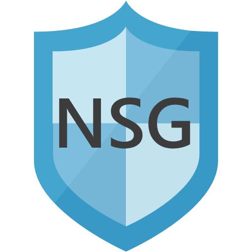 ネットワークセキュリティーグループ(NSG) の作成