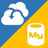 Azure Site Recovery (ASR)  と MySQL と ログコレクション