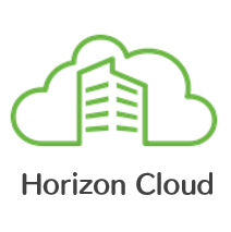 Horizon Cloud on Azure に接続してみる!!
