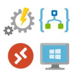 Windows Virtual Desktop (WVD) で オートスケールを試す!