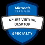 [AZ-140] Azure Virtual Desktop Specialty を攻略する!